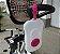 Dispenser de lenço umedecido portátil - Imagem 6