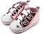 Tênis de menina - Pink Janie - Imagem 1