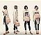 Bolsa para Mamães Mami Bag Soft - Passeio - Imagem 3