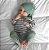 Conjunto para bebê Tom - Imagem 1