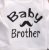 Conjunto de Bebê - Baby Brother - Imagem 3