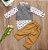 Conjunto para bebê - Baby fox - Imagem 4