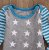 Conjunto de Bebê - Blue Stars - Imagem 5
