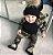 Conjunto de Bebê - Army Boy - Imagem 1