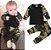 Conjunto de Bebê - Army Boy - Imagem 4