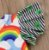 Maiô rainbow - Imagem 4