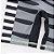Macaquinho de praia - Zebra - Imagem 3