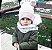 Gorro para bebê - Cílios - Imagem 7