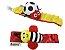 Kit braceletes e meias para bebê - Joaninhas - Imagem 2