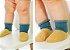 Kit com 3 meias - Vintage boy - Imagem 2