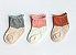 Kit com 3 meias - Vintage girl - Imagem 1