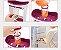 Squeeze Maker armazenador de alimentos - Imagem 2
