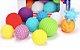 Kit com 11 bolas sensoriais - Imagem 6