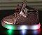 Tênis com luz de led - Gatinha - Imagem 3