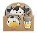 Kit de alimentação - Bichinhos - Imagem 8