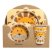 Kit de alimentação - Bichinhos - Imagem 3