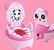 Penico para bebê - Baby Potty - Imagem 1