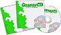 1000 Cds Injetados com Envelope 12x12 Simples - Imagem 1