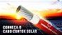 Cabo solar Cortox  4mm² Vermelho e Preto 5 mts + conector Mc4 - Imagem 5