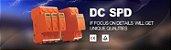DPS De Proteção Contra Surtos 3P Dc 1000v 20-40ka SUNTREE - Imagem 6