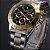 Relógio de Luxo Jaragar Funcional - Imagem 1