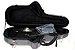 Estojo Case Fibra de Vidro Omebaige Profissional para Sax Alto - Imagem 4