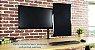 Suporte Para 2 Monitores de 10 A 32 Kg Articulado de Mesa - Imagem 7