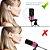 Microfone Condensador Fifine K669 USB Rosa - Imagem 7