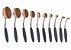 Kit de pincéis Oval Brush - Imagem 1