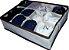 Organizador de gaveta meia calcinha roupa intima colmeia - Imagem 1