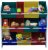 Organizador de Brinquedos Infantil OrganiBox Colorido - Imagem 2