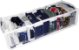 Organizador de gaveta cristal 9 nichos kit com 2 - Imagem 5