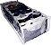 Organizador de gaveta cristal 9 nichos kit com 2 - Imagem 4