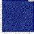 TECIDO 100% ALGODÃO EVA E EVA -COLEÇÃO  IPANEMA- ARABESQUE AZUL ESCURO PREÇO DE 0.50 x 1,50 - Imagem 1