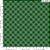TECIDO 100% ALGODÃO EVA E EVA -COLEÇÃO  IPANEMA- XADREZ TONS DE VERDE PREÇO DE 0.50 x 1,50 - Imagem 1