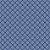 TECIDO 100% ALGODÃO PERIPAN - GEOMÉTRICO TRADICIONAL ÉTNICOS- AZUL- PREÇO DE 0.50 x 1,50 - Imagem 1