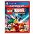 Lego Marvel Super Heroes (PlayStation Hits) - PS4 - Imagem 1