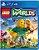 Lego Worlds - PS4 - Novo - Imagem 2