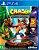 Crash Bandicoot N'Sane Trilogy - PS4 - Novo - Imagem 1