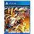 Dragon Ball Fighter Z Edição de Lançamento - PS4 - Novo - Imagem 1