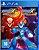 Mega Man X Legacy Collection 1 + 2 - PS4 - Novo - Imagem 1