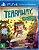 Tearaway Unfolded Edição Crafted - PS4 - Novo - Imagem 1