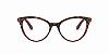 Armação Óculos de Grau Vogue Feminino VO5297L 2751 - Imagem 1
