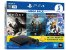 Playstation 4 SLIM 1TB  + 3 Jogos + PLUS 3 meses  - Imagem 1