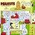 Tecido Tricoline Infantil Snoopy História em Quadrinhos - Preço de 50 cm x 150 cm - Imagem 1