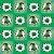 Tecido Estampa Exclusiva de Personagens - Hulk - 100% poliéster - Preço de 80cm x 60cm  - Imagem 2