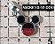 Cursor com Pingente Nº 5 - Mickey - Imagem 3