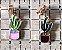 Cursor com Pingente Nº 5 - Dourado - Cactus - Imagem 1