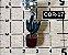Cursor com Pingente Nº 5 - Prata - Cactus - Imagem 3