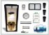 KIT LED EASY TO GROW 60x60x140 - 120w Quantum Board Bivolt - Imagem 1